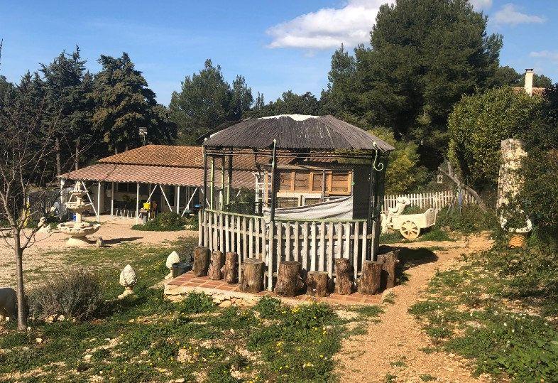 Maison à vendre 9 306m2 à Lançon-Provence vignette-9
