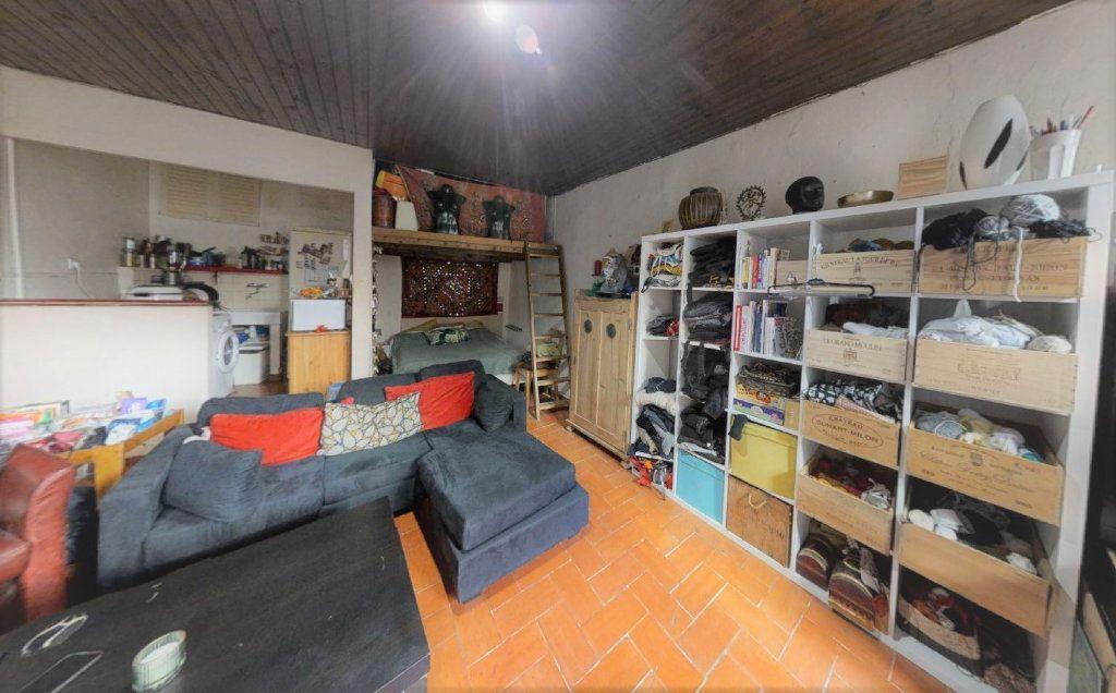 Appartement à vendre 1 39m2 à Aix-en-Provence vignette-1