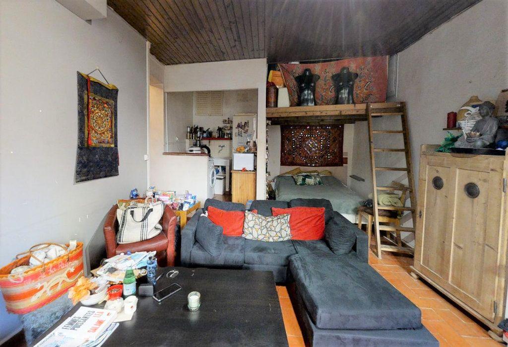 Appartement à vendre 1 39m2 à Aix-en-Provence vignette-2