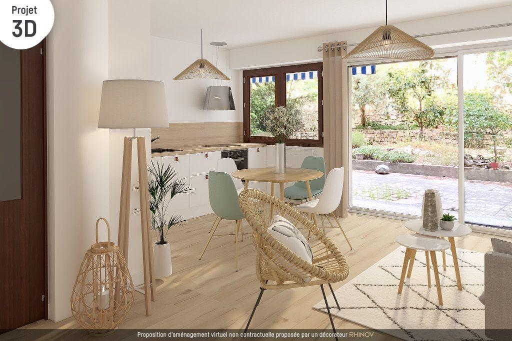 Appartement à vendre 6 123.4m2 à Aix-en-Provence vignette-1