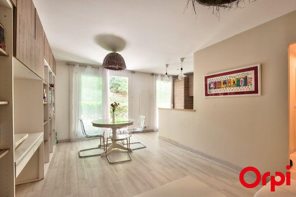 Appartement à vendre 2 46m2 à Aix-en-Provence vignette-5