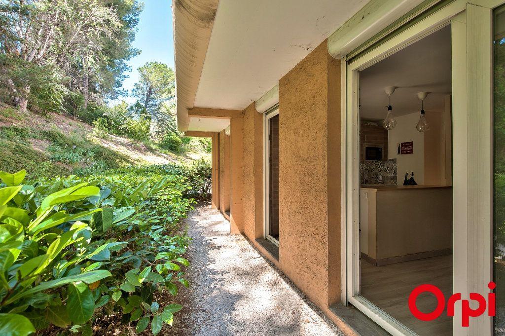Appartement à vendre 2 46m2 à Aix-en-Provence vignette-6