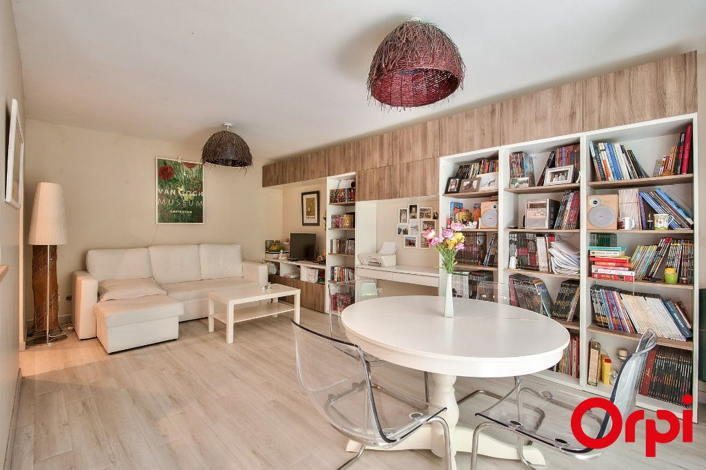 Appartement à vendre 2 46m2 à Aix-en-Provence vignette-7