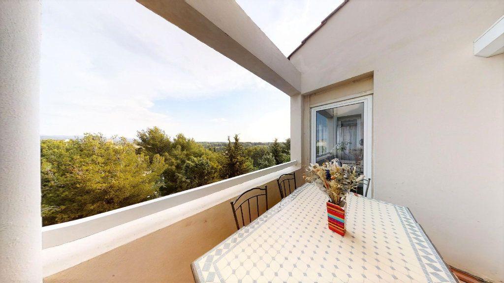 Appartement à vendre 6 120m2 à Aix-en-Provence vignette-2