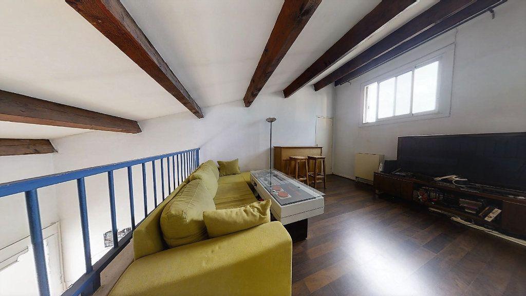 Appartement à vendre 6 120m2 à Aix-en-Provence vignette-6