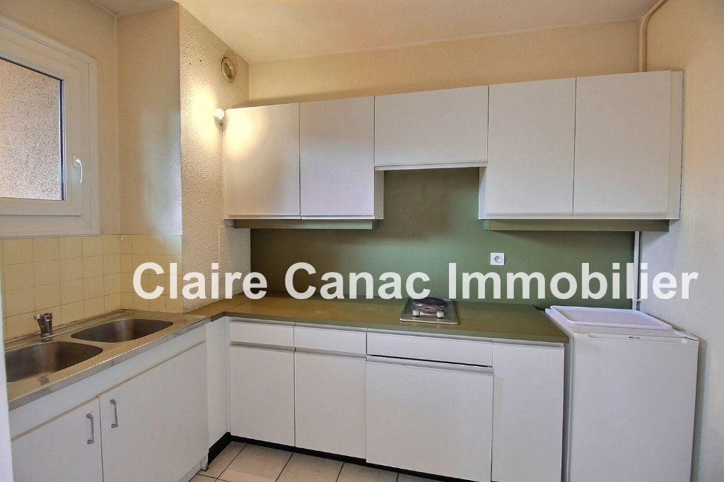 Appartement à louer 2 39.66m2 à Castres vignette-3