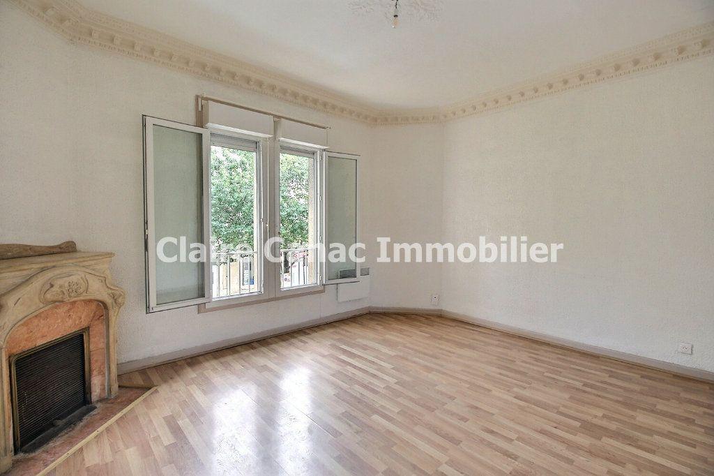 Appartement à louer 2 61m2 à Castres vignette-1