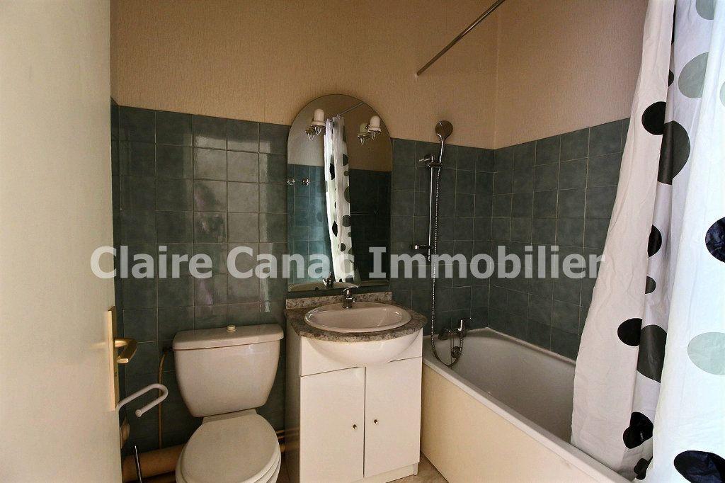 Appartement à louer 1 26.78m2 à Castres vignette-4