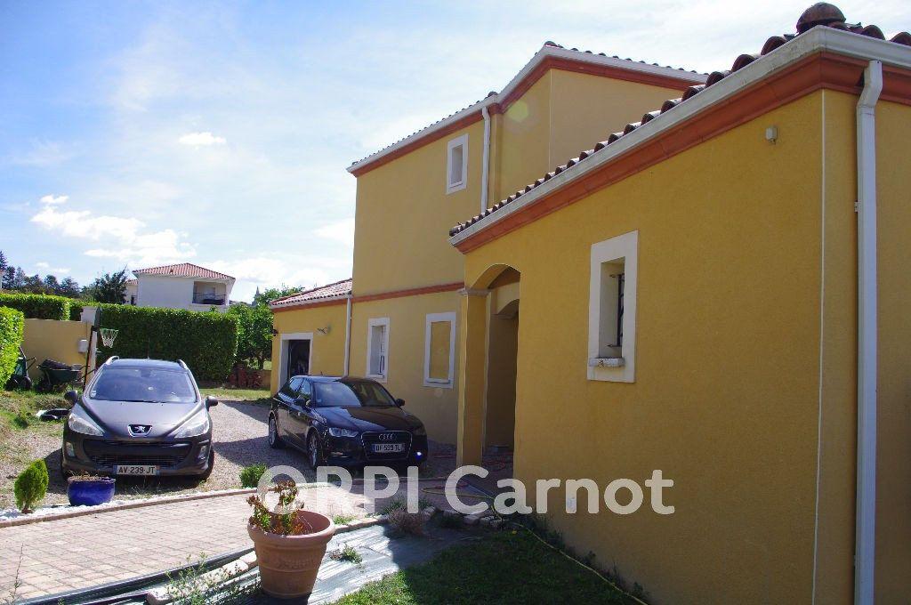 Maison à vendre 7 146.86m2 à Puylaurens vignette-3