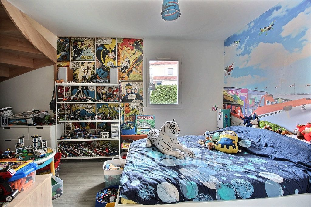 Maison à vendre 7 146.86m2 à Puylaurens vignette-8