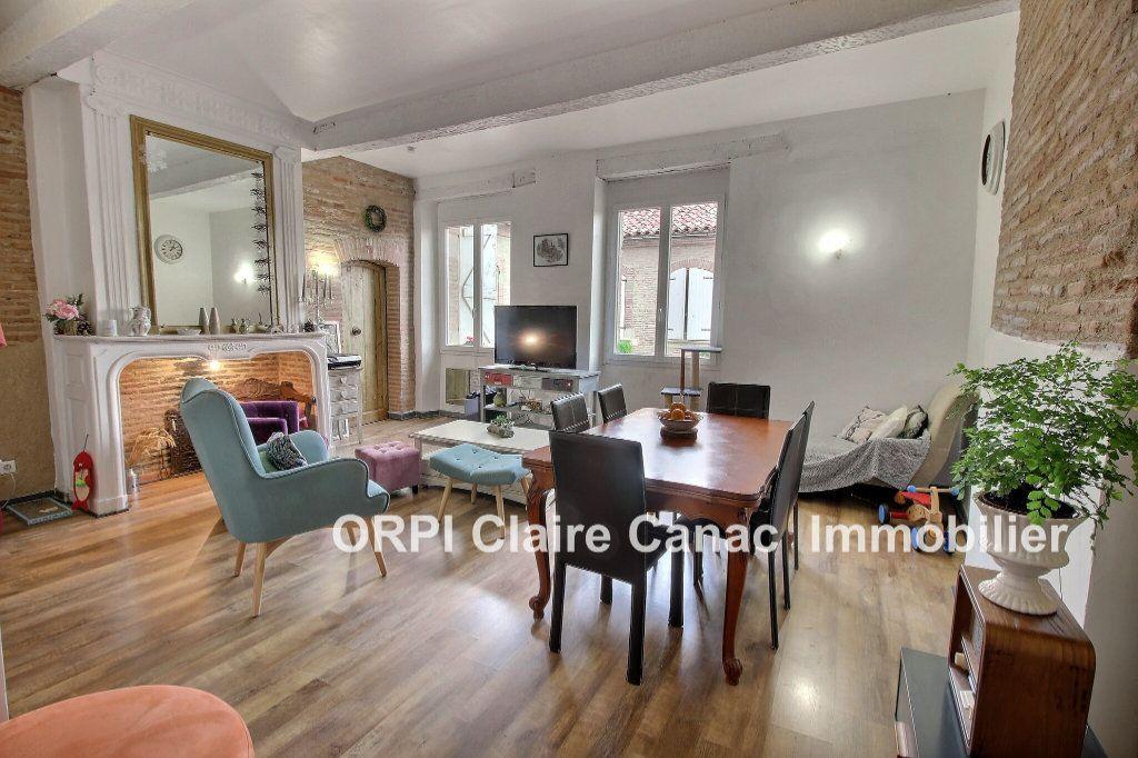 Appartement à vendre 3 83m2 à Lavaur vignette-1