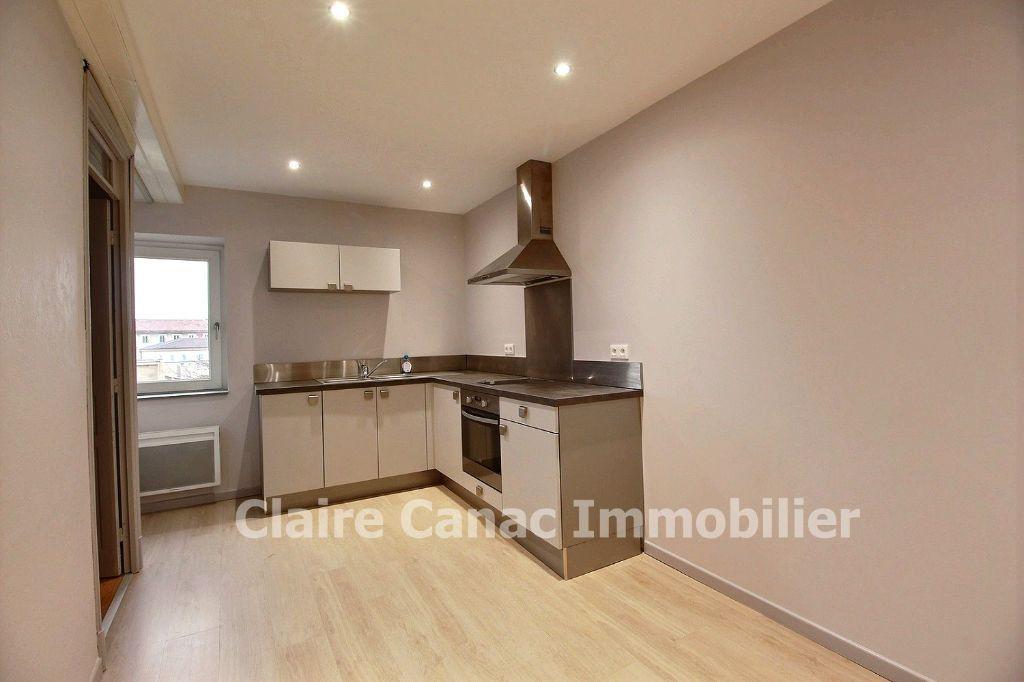 Appartement à louer 2 36.05m2 à Castres vignette-1