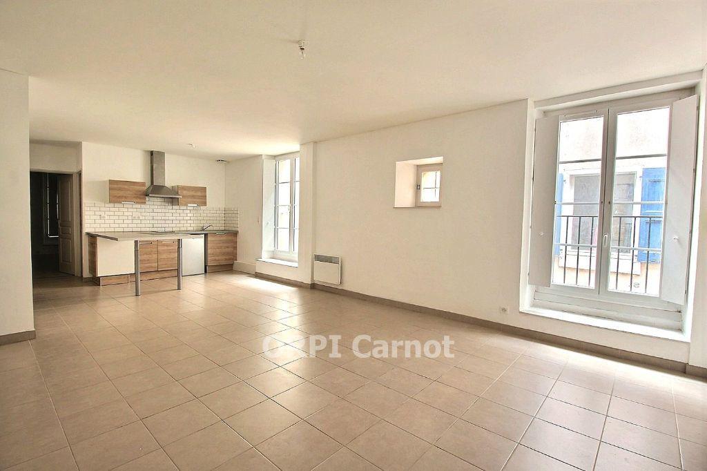 Appartement à louer 3 62.87m2 à Castres vignette-1