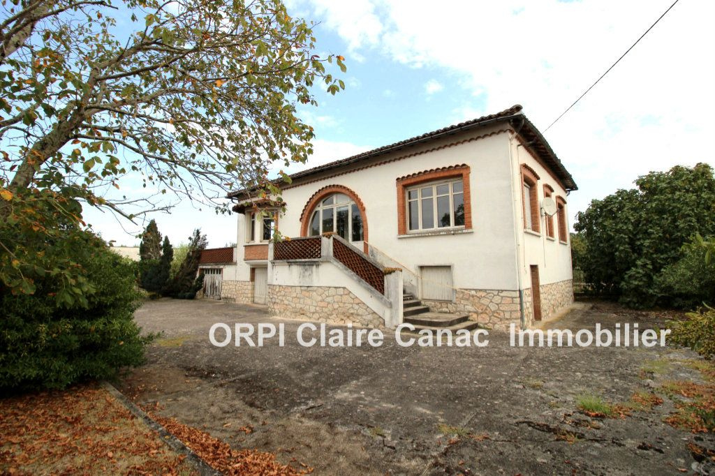 Maison à vendre 4 125m2 à Lavaur vignette-3