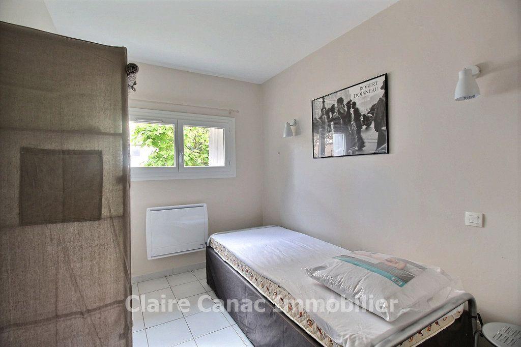 Appartement à louer 2 24.41m2 à Castres vignette-3