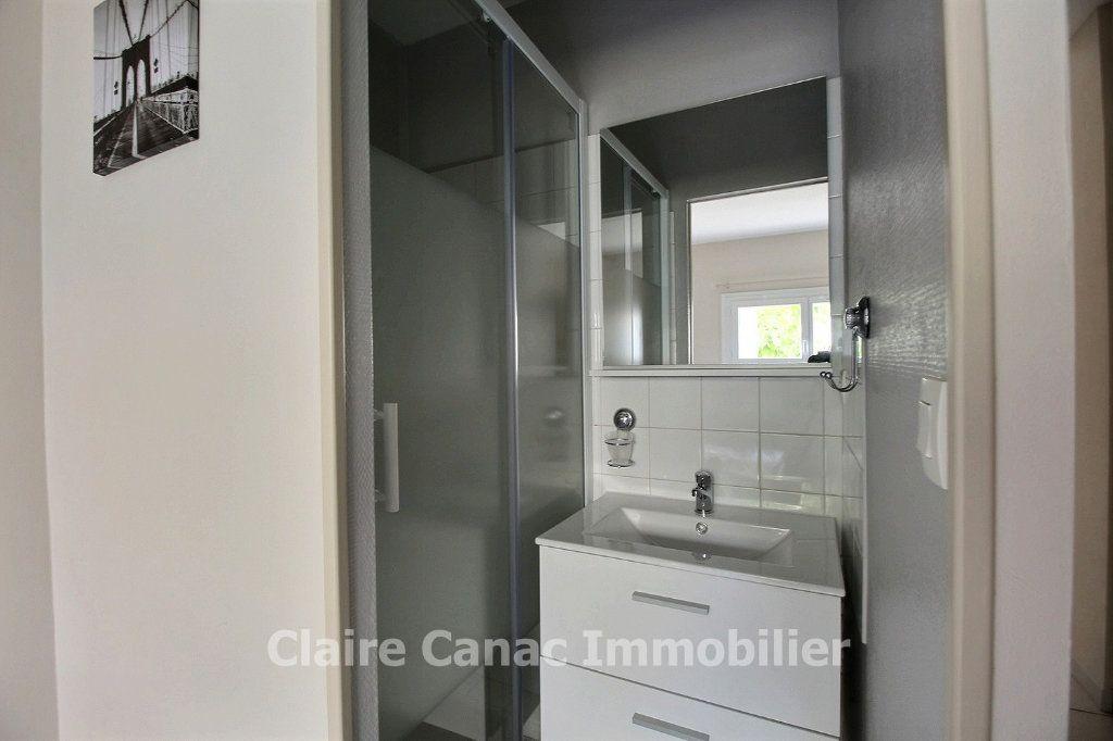 Appartement à louer 2 24.41m2 à Castres vignette-4