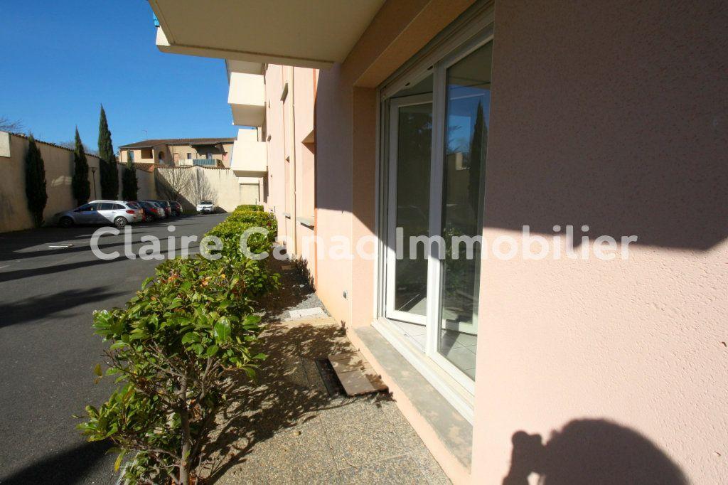 Appartement à louer 3 61.8m2 à Castres vignette-2