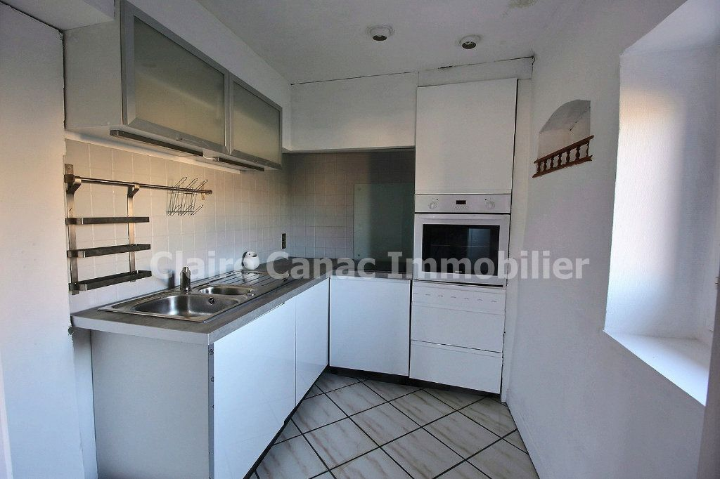 Appartement à louer 3 81.9m2 à Castres vignette-1