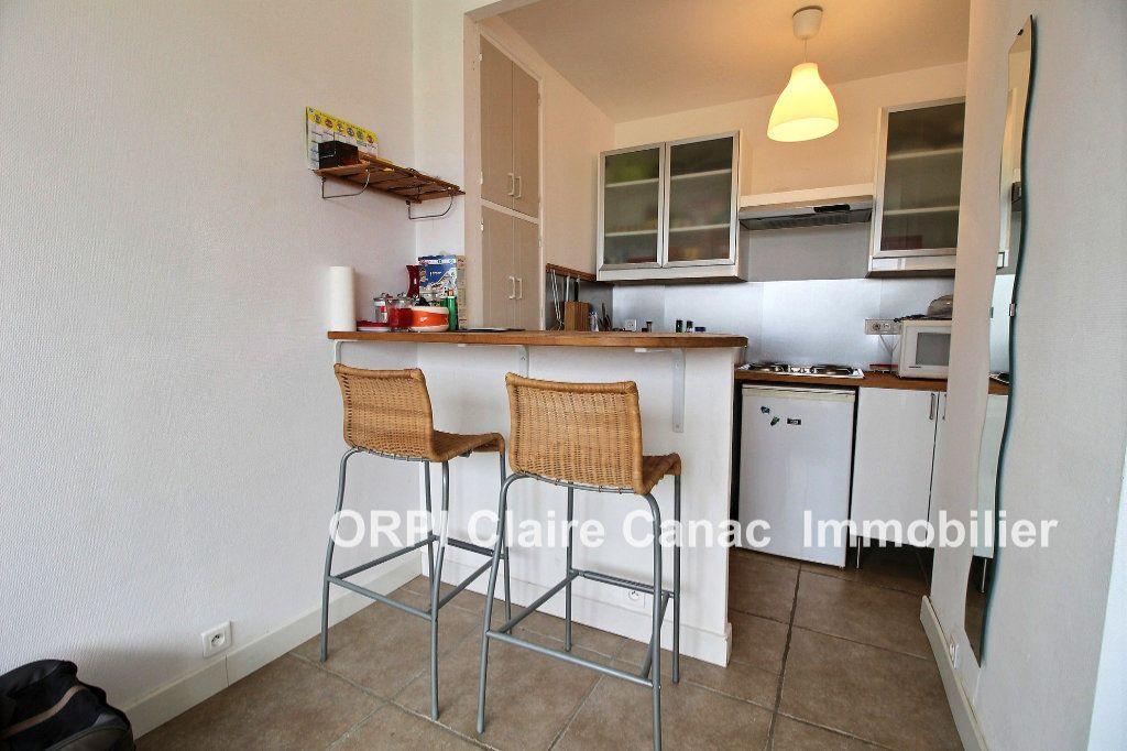 Appartement à vendre 1 25m2 à Lavaur vignette-1