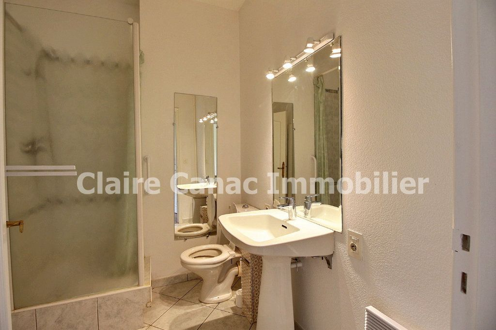 Appartement à louer 4 109.21m2 à Castres vignette-10