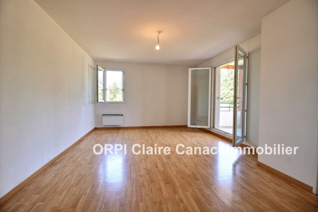 Appartement à louer 2 51m2 à Lavaur vignette-1