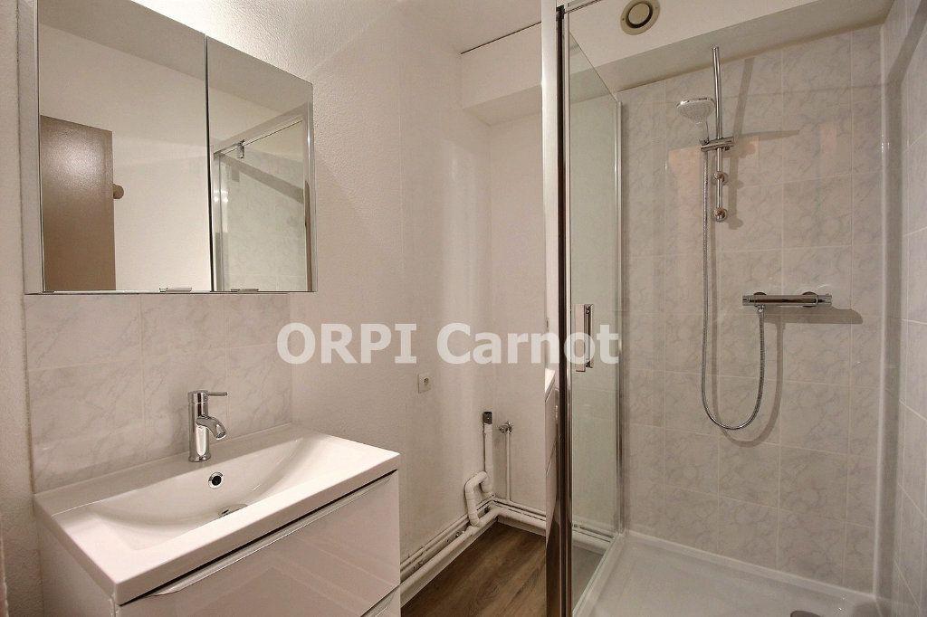 Appartement à louer 1 33.1m2 à Castres vignette-4