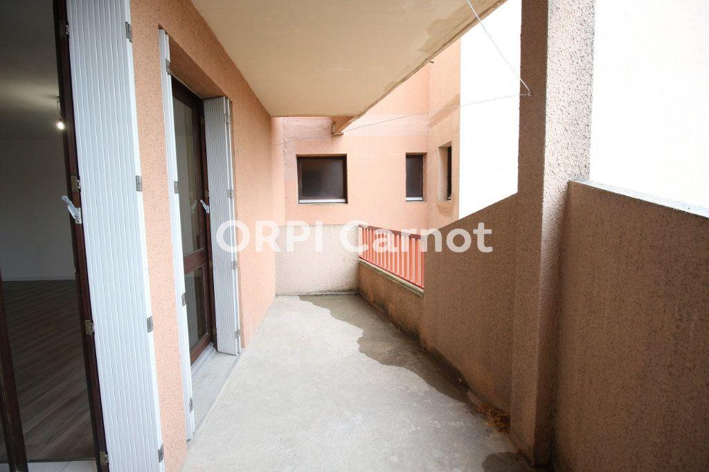 Appartement à louer 1 33.1m2 à Castres vignette-5