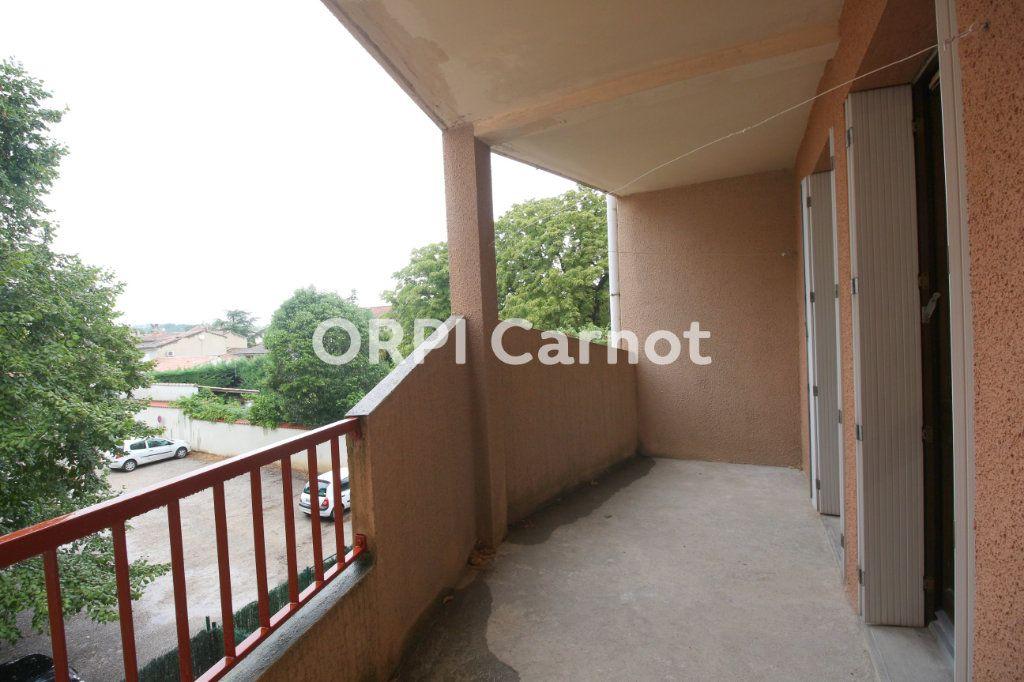 Appartement à louer 1 33.1m2 à Castres vignette-6