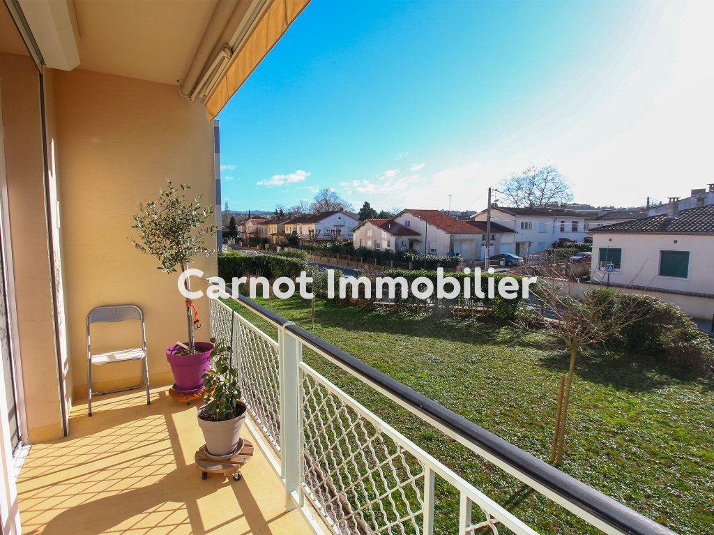 Appartement à vendre 4 93.73m2 à Castres vignette-4