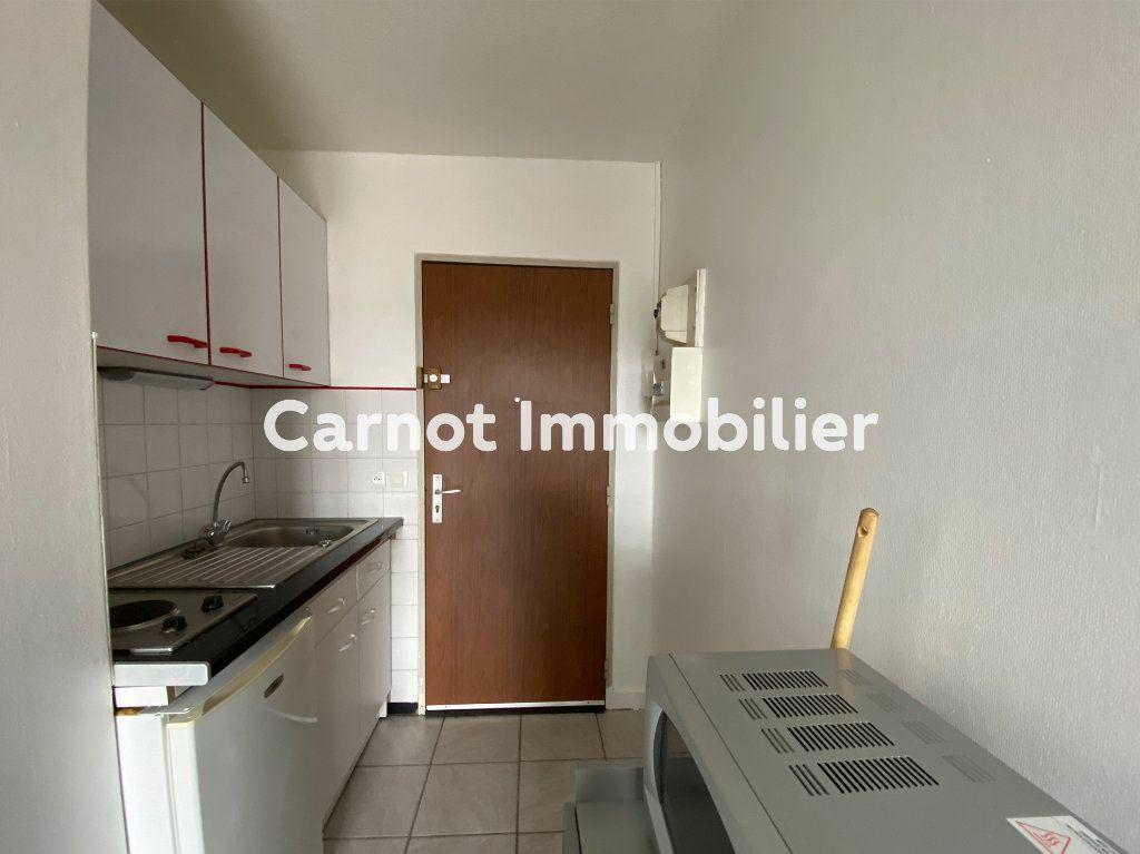 Appartement à louer 1 18.4m2 à Castres vignette-3