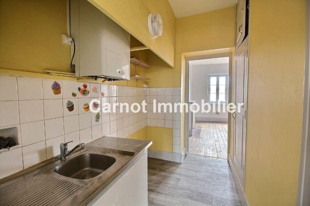 Appartement à louer 3 65.31m2 à Castres vignette-3