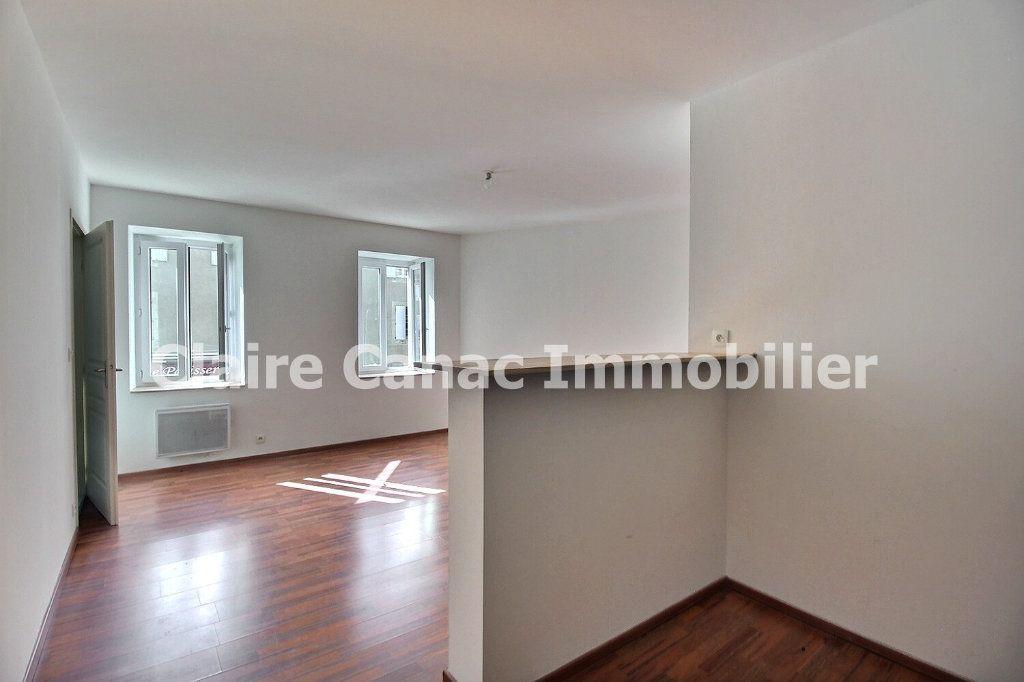 Appartement à louer 2 41m2 à Castres vignette-2