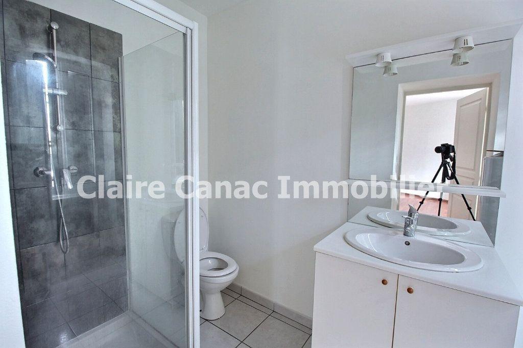 Appartement à louer 2 41m2 à Castres vignette-7