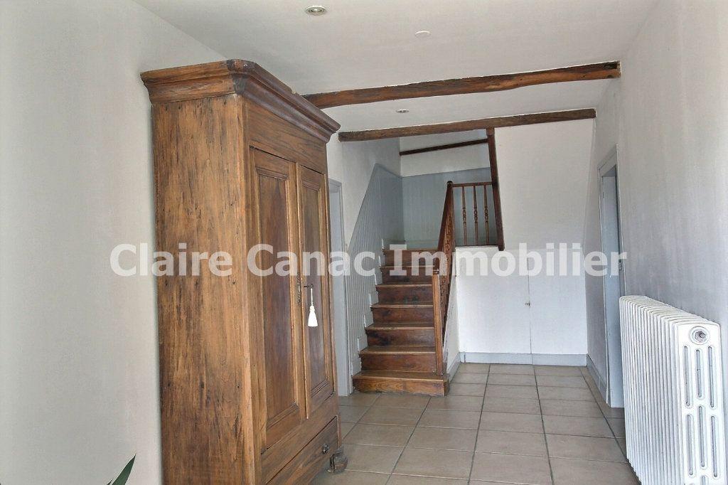 Maison à vendre 7 180m2 à Sémalens vignette-9