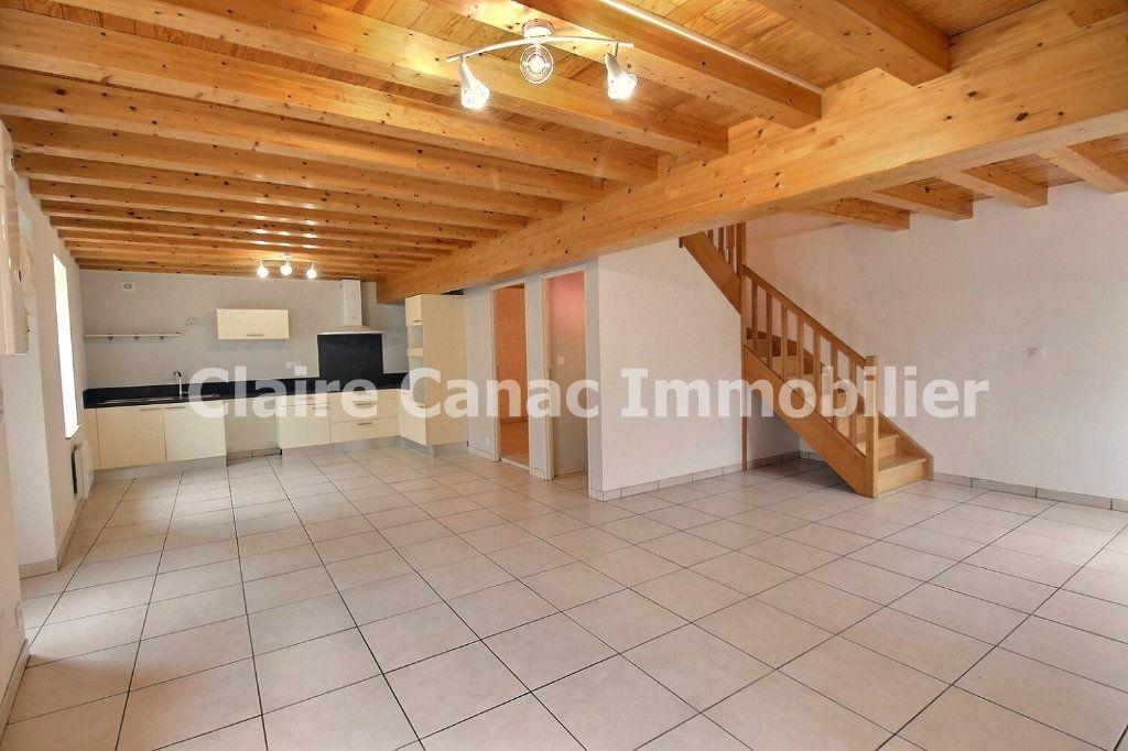 Maison à louer 4 98.69m2 à Labruguière vignette-1