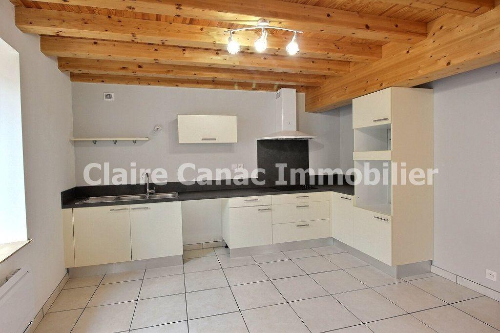 Maison à louer 4 98.69m2 à Labruguière vignette-2
