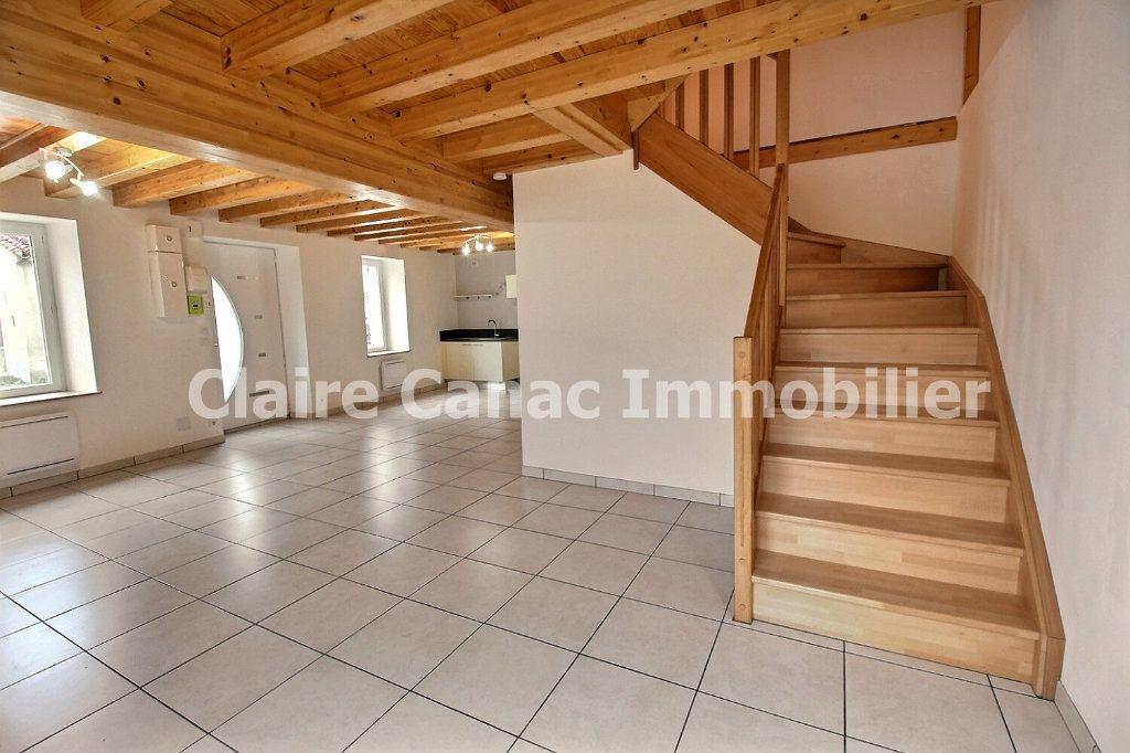 Maison à louer 4 98.69m2 à Labruguière vignette-5