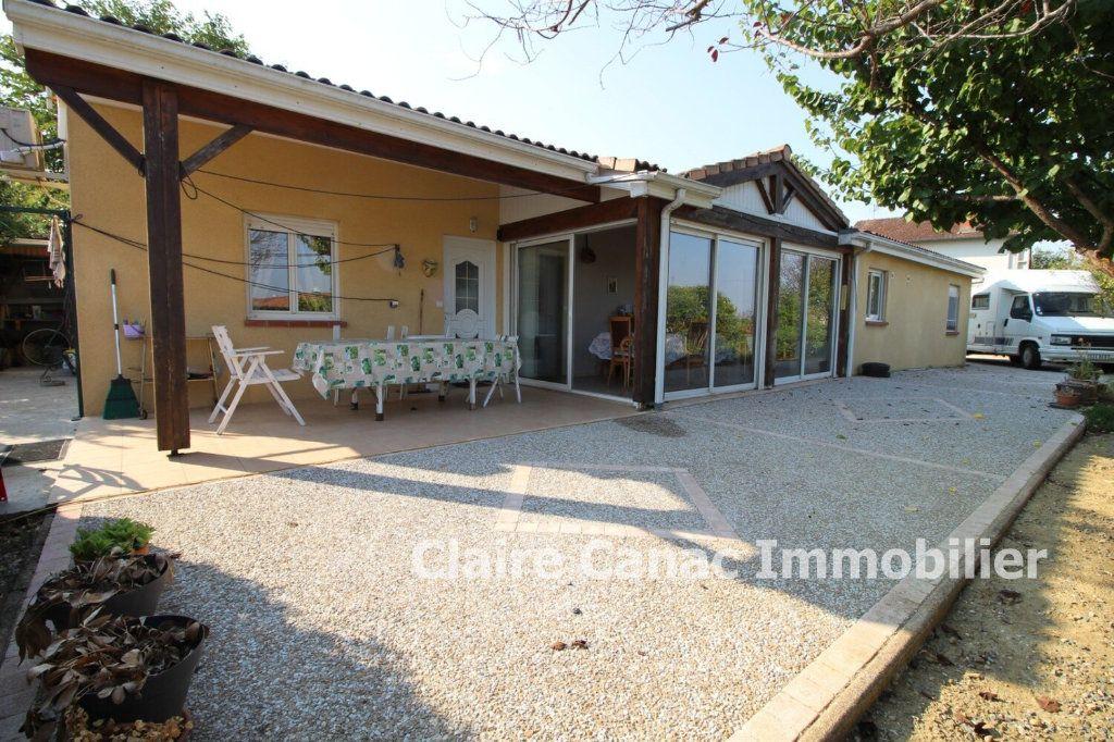 Maison à vendre 5 94m2 à Lavaur vignette-1