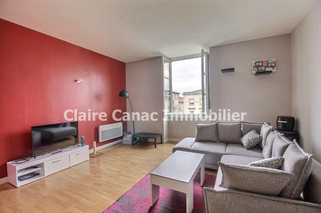 Appartement à louer 2 75m2 à Castres vignette-1
