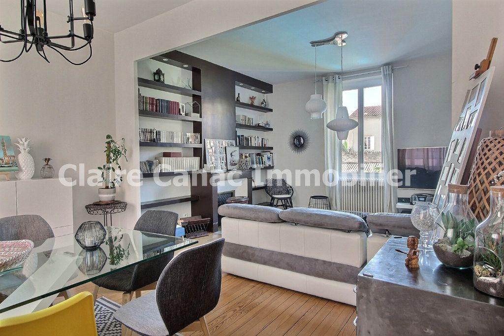 Maison à vendre 7 234m2 à Castres vignette-4
