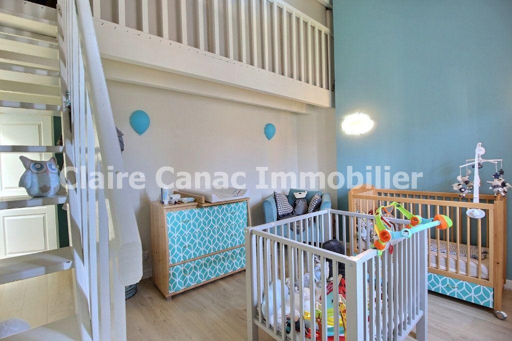 Maison à vendre 7 234m2 à Castres vignette-12