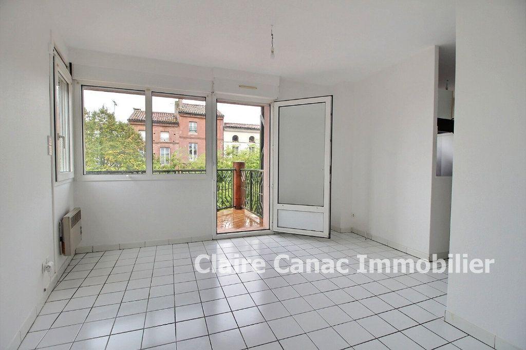 Appartement à louer 2 35m2 à Lavaur vignette-1