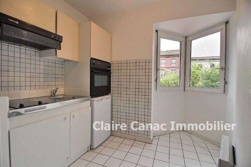 Appartement à louer 2 35m2 à Lavaur vignette-4
