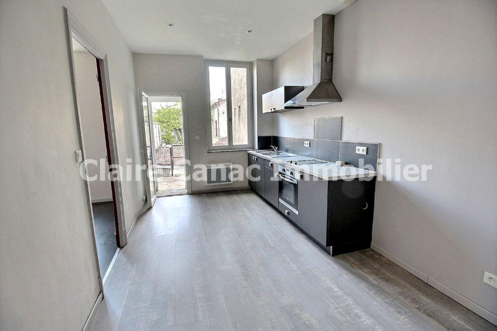 Appartement à louer 2 37.47m2 à Castres vignette-1