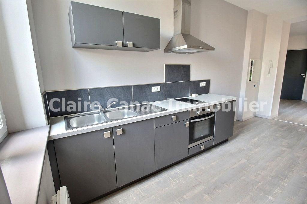 Appartement à louer 2 37.47m2 à Castres vignette-2