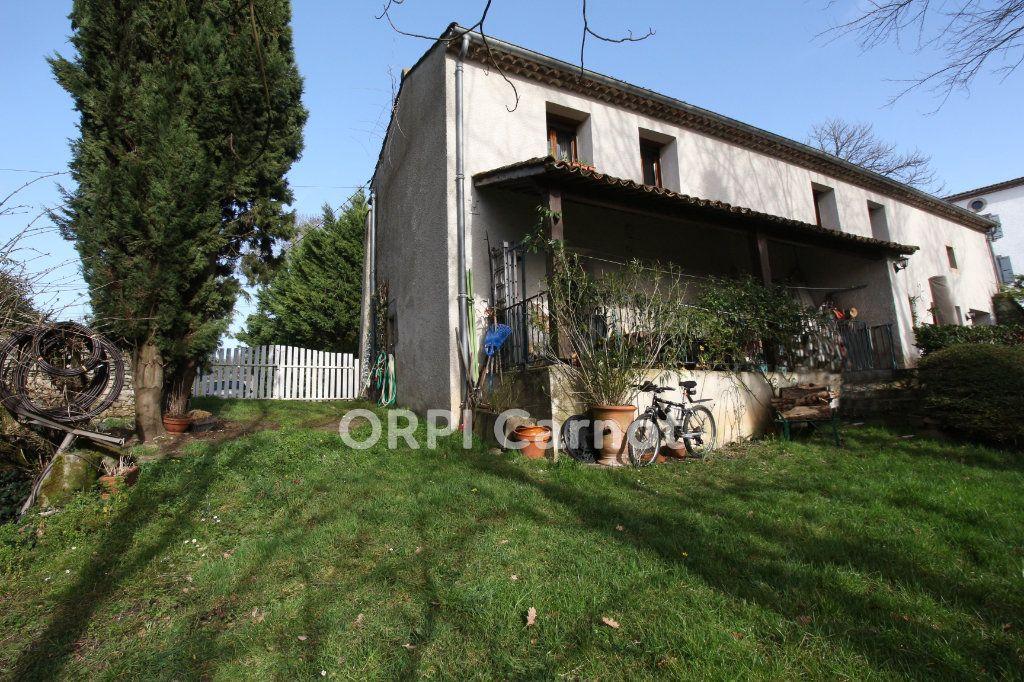 Maison à vendre 6 141.78m2 à Castres vignette-18