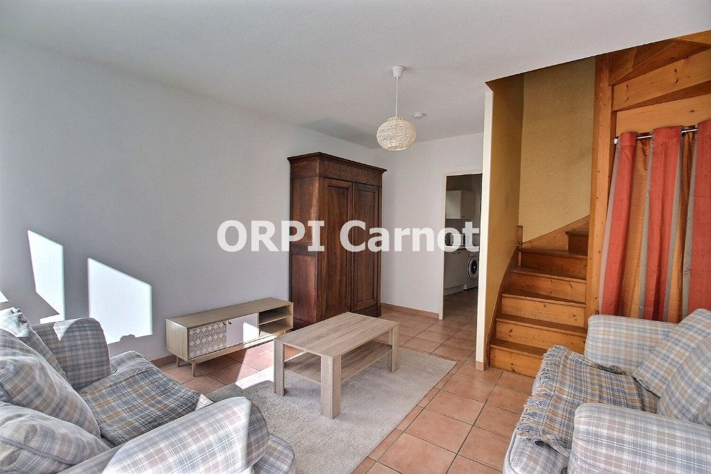 Appartement à louer 3 63.18m2 à Castres vignette-3