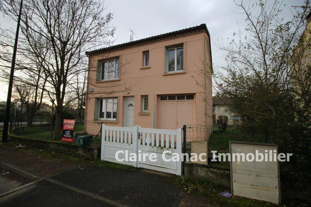 Maison à vendre 5 85m2 à Lavaur vignette-3
