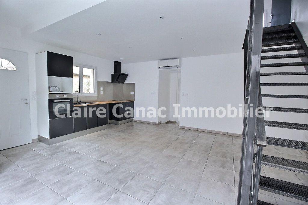 Maison à louer 4 74m2 à Labruguière vignette-1