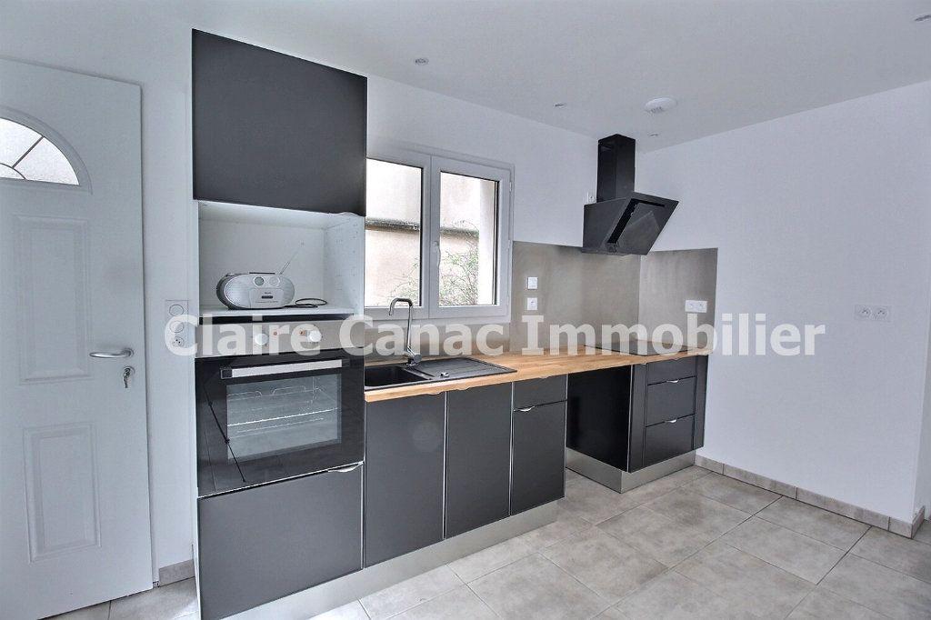 Maison à louer 4 74m2 à Labruguière vignette-2